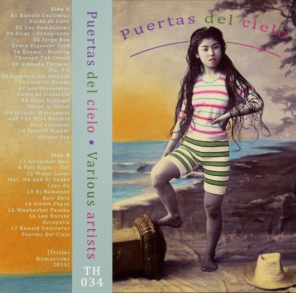 TH#34 - PUERTAS DEL CIELO