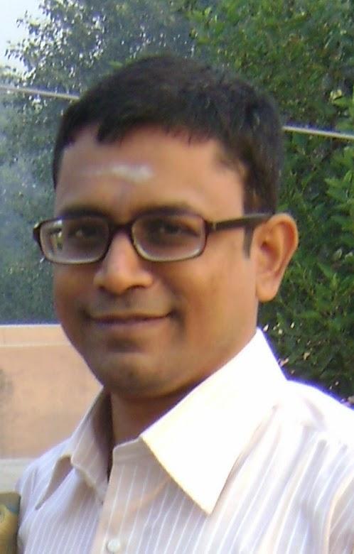 வேதாந்த கவியோகி நாகசுந்தரம்