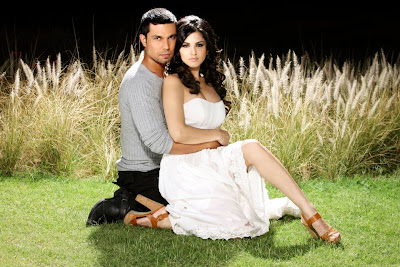 Sunny Leone, Randeep Hooda Jism 2 Latest HQ Movie Stills