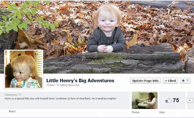 https://www.facebook.com/LittleHenrysBigAdventures
