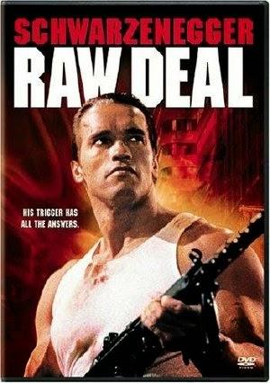 Chơi Bẩn - Raw Deal (1986) Vietsub