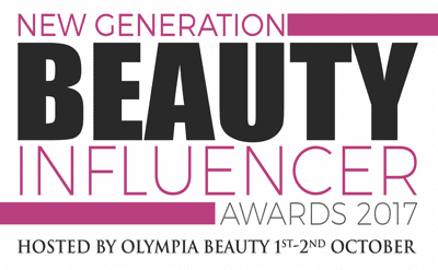 Vote for Jasmine Talks Beauty at the BIA's