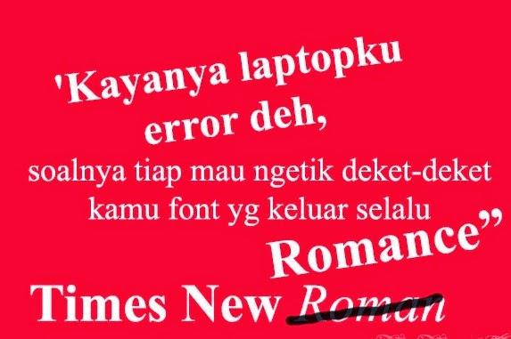 Gambar Romantis dp bbm