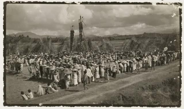 Sejarah Penyebaran Aluk Sanda Saratu' Oleh Patta La Bantan