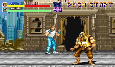 25 videojuegos míticos en Flash Final_fight_damno