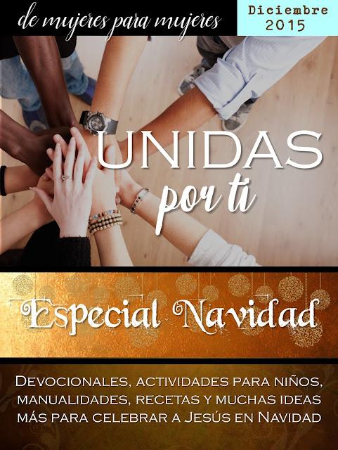 http://issuu.com/edurnemencia/docs/unidas_por_ti_navidad/1