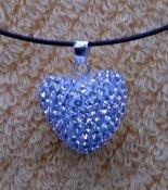 Symbolic Charm - Doble L - Princesa Heart