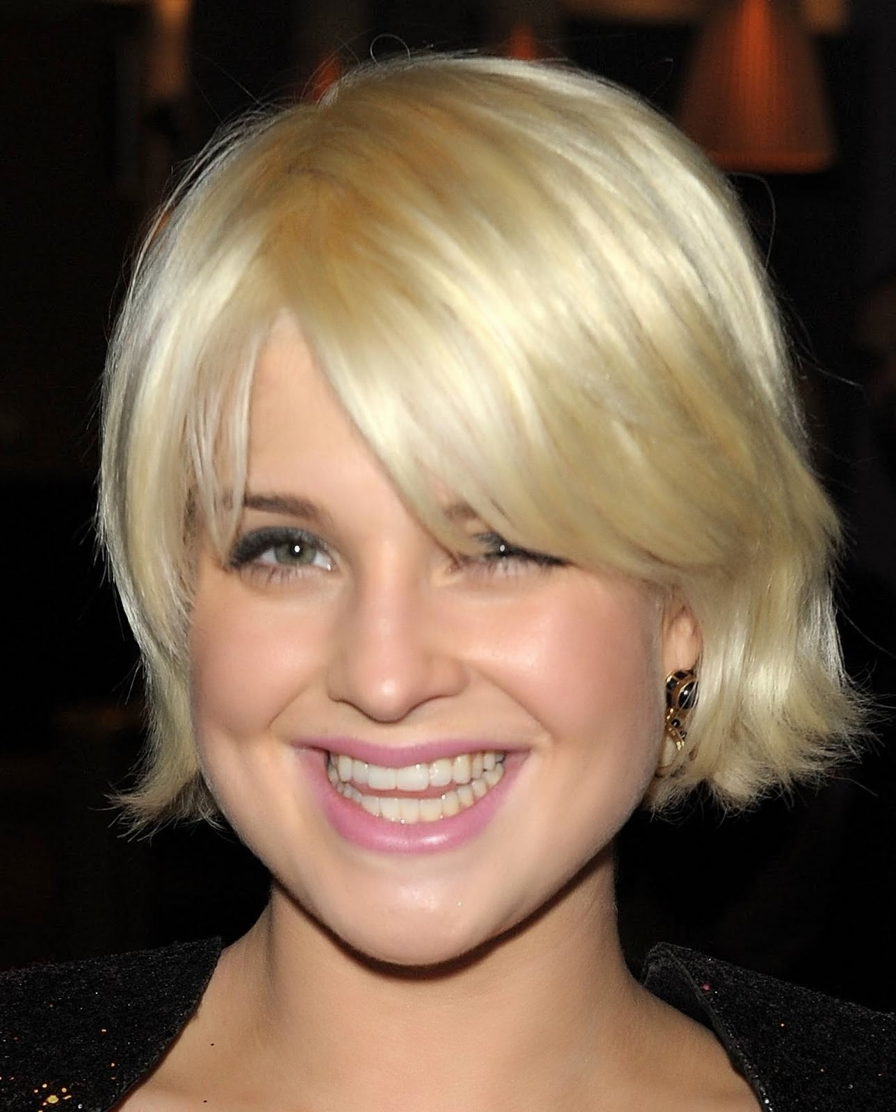 Short Hair - Short Bob Haircuts