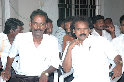 Dr Jagan Moorthiyar and Mr M Maran