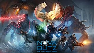 Nova-Blitz
