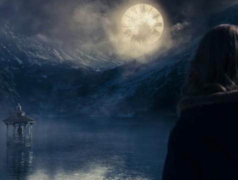 La luna que marca las horas en The Lovely Bones - Cine de Escritor