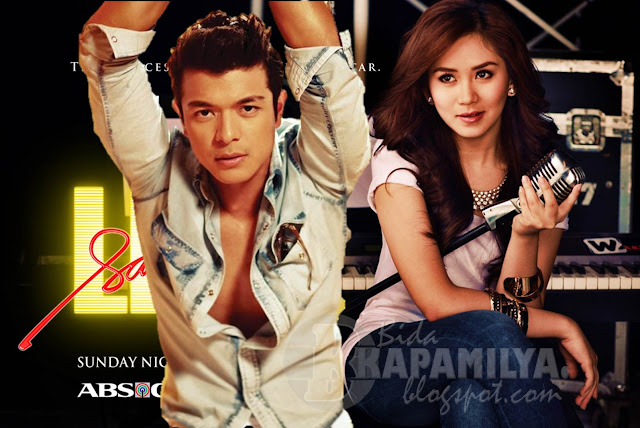 Jericho Rosales is Guest Co-host in Sarah G Live! this October 21