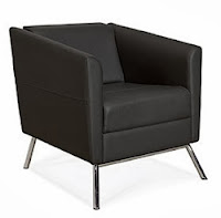Global Wind Series Chair