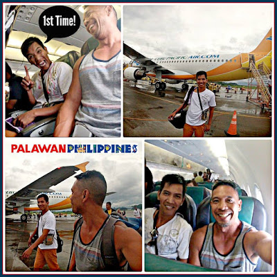 Island Hopping El Nido Palawan - Philippine Island Hopping - Tour C El Nido Palawan - Filipino Beachbody Coach