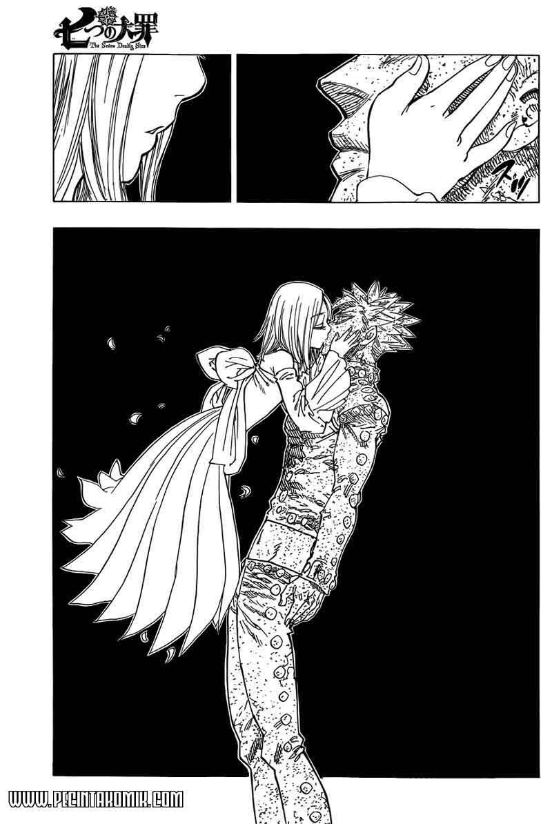 Nanatsu No Taizai Chapter 23-7
