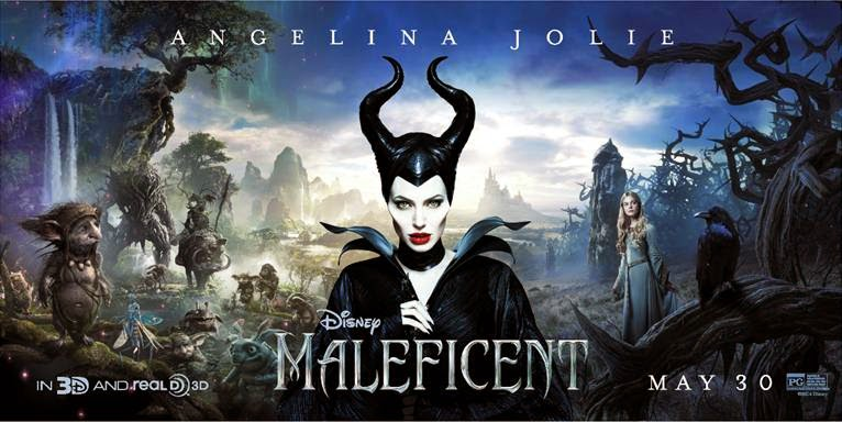 Embrace Your Inner Evil Sweepstakes, Maleficent
