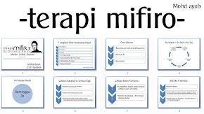 Terapi Mifiro