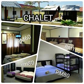 Chalet Budget Di Langkawi