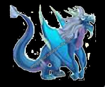 imagen del dragon droconos de dragon city
