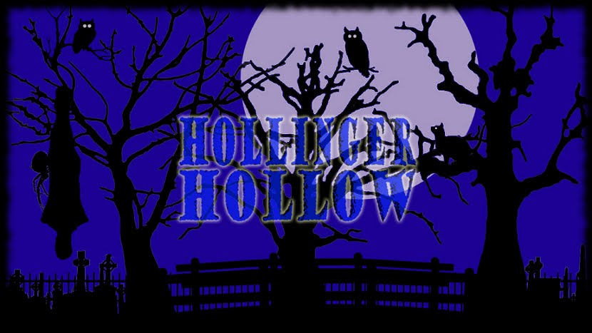 Hollinger Hollow