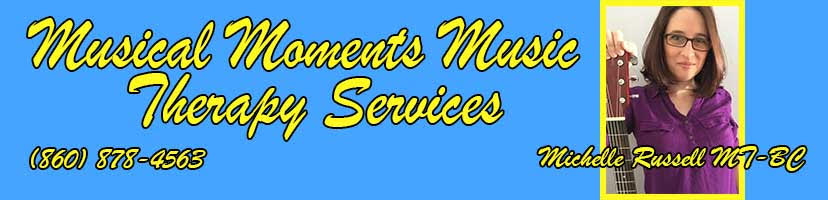 Musical Moments Music Therapy Services