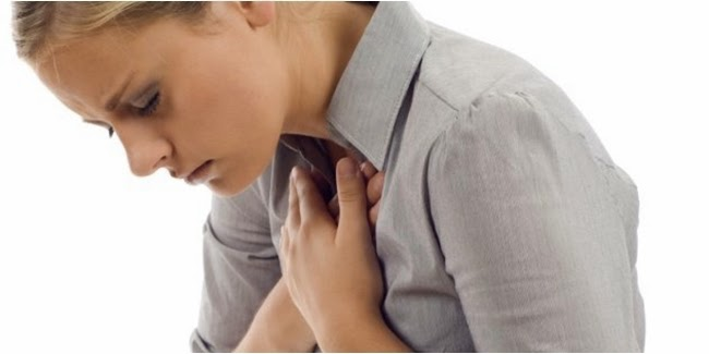 Kesehatan : Penyakit Pernapasan pemicu Kanker Paru - paru