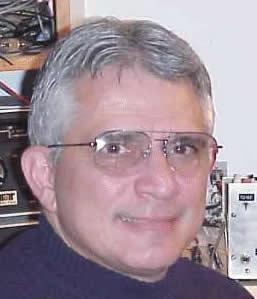 Pete Juliano N6QW