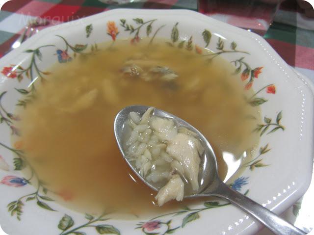 http://www.morguix.com/2011/12/sopa-de-dorada-y-arroz.html