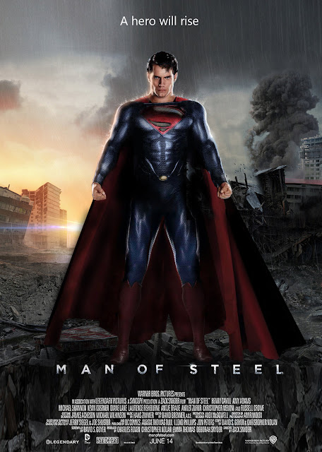 Man Of Steel 2013 R6 720p LiNE 850mb