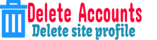 Delete Your Online Accounts