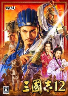 Download Romance of the Three Kingdoms 12 PC
