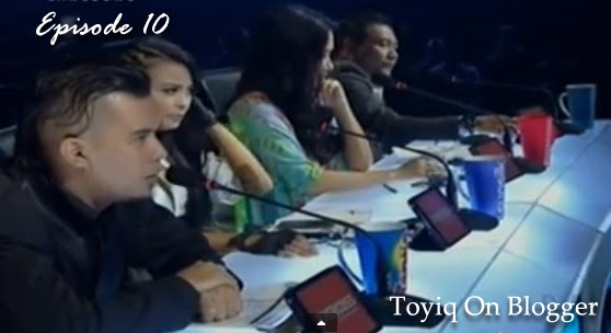 Spektakuler Show 2, Episode 10 Indonesian Idol