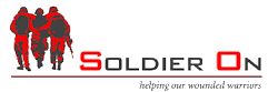 SoldierON Charity