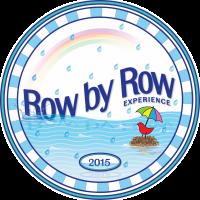 ROW BY ROW H2O 2015