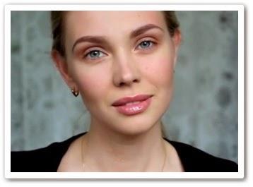 видео онлайн Макияж без макияжа