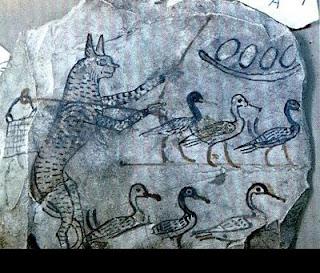 origen del gati