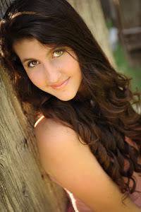Lydia, age 16