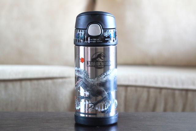 Genuine Thermos Brand - FUNtainer Bottler