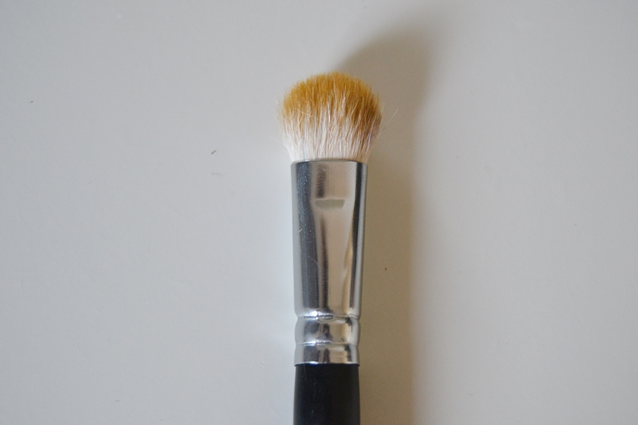 Crown Brush C417 Chubby Shadow Brush