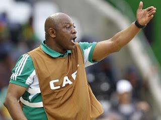 Igesund Plans Upset,Nigeria,South Africa, Super Eagles, Bafana Bafana, Mikel Obi, Stephen Keshi.NFF,