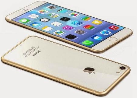 iPhone 6s plus BM
