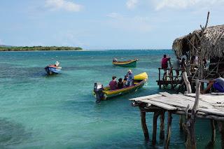 Road Trip Jamaica Pelican Bar