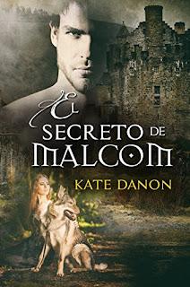 El Secreto de Malcom- Kate Danon