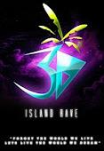 3D Island Rave Photos