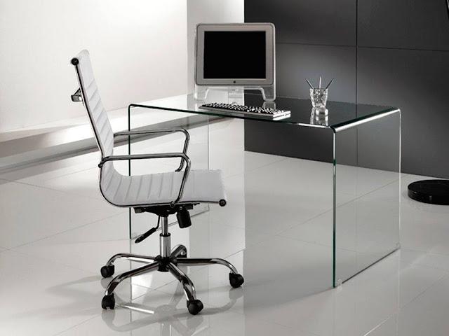 Minimal style workspace