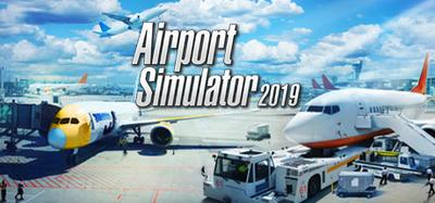 Airport Simulator 2019 REPACK-SKIDROW