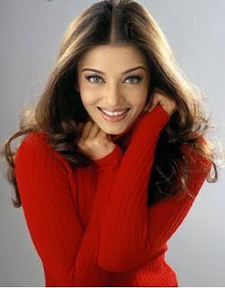 الممثلة اشواريا ملكة جمال الهند