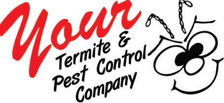YOUR TERMITE AND PEST CONTROL CO.