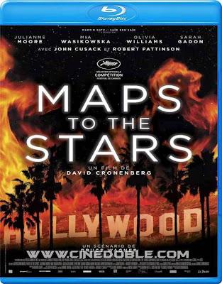 maps to the stars 2014 1080p espanol subtitulado Maps to the Stars (2014) 1080p Español Subtitulado