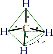 struktur karbon